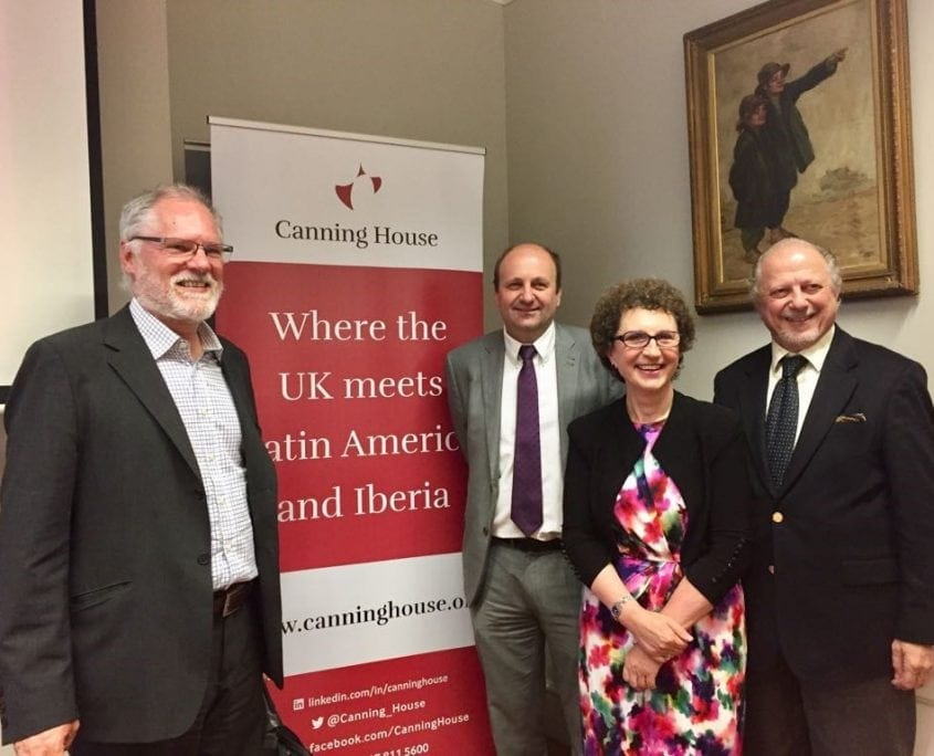 180516 Presentation Paper AgTech in Latin America - Canning House