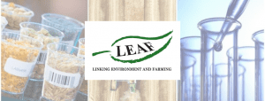 LEAF Annual Conference 2018