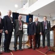 Agri-EPI Centre Midlands Agri-Tech Innovation Hub Opening 29 November 2018