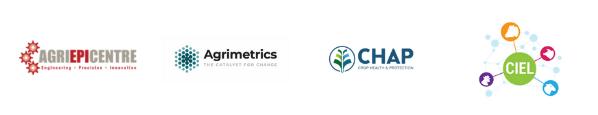UK AgriTech Centres banner