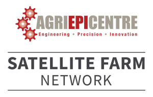 Agri-EPI Satellite Farm Network Logo