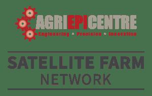 Agri-EPI Satellite Farm Network Logo