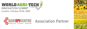 World Agri-Tech Innovation Summit Association Partner